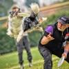 Pet fuarı Alman eğitimciler ve show'larına hazırlanıyor