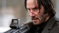 Keanu Reeves John Wick 2 için iş başında