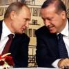 Erdoğan-Putin görüşmesi sonrası Türk Akımı'nda imzalar atıldı