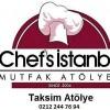 Chef's İstanbul Mutfak Atölyesi