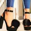 2018'in 5 ayakkabı trendi