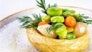 Yaz sofraları için mide yormayan 10 zeytinyağlı tarifi