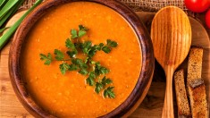 Ezogelin çorbası tarifi: Ev yapımı veya lokanta usulü ezogelin çorbası nasıl yapılır?