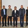 Medyanüve'nin sahibi Mustafa KÖSEOĞLU Workinton AND Kozyatağı'nda seminer verdi