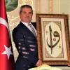 Medyanüve'nin sahibi Mustafa KÖSEOĞLU'ndan Yıldız Teknik Üniversitesi Rektörü Prof. Dr. Sayın Bahri ŞAHİN'e ziyaret