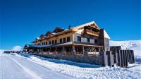 Kışın Türkiye'de gidebileceğiniz en güzel oteller