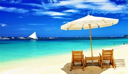 Türkiye'nin en güzel plajları…