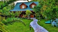 Romantik tatillerin vazgeçilmez adresi Şile ve Ağva otelleri