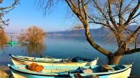 Türkiye'nin Venedik'i olarak biliniyor… Huzurlu bir hafta sonu için tam zamanı