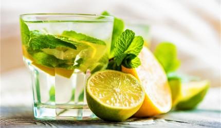 Limonlu su içmenin yarattığı muhteşem dönüşüm! 2 bin 500 yıl önce başladı