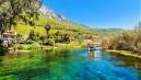 Türkiye'de keşfetmeniz gereken tatil yerleri