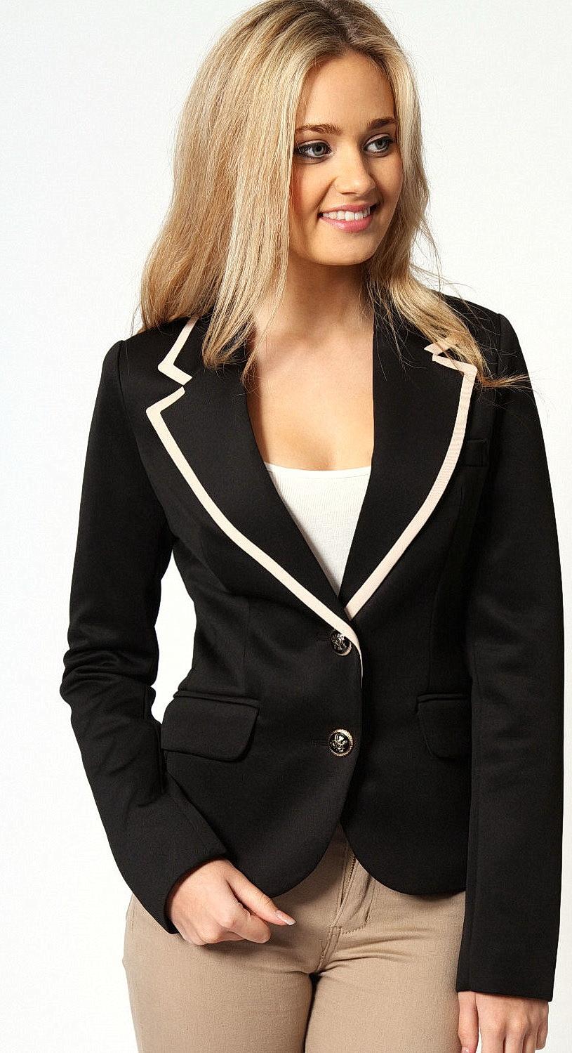Genç kızlar için ceketler: doğru modeli nasıl seçerim