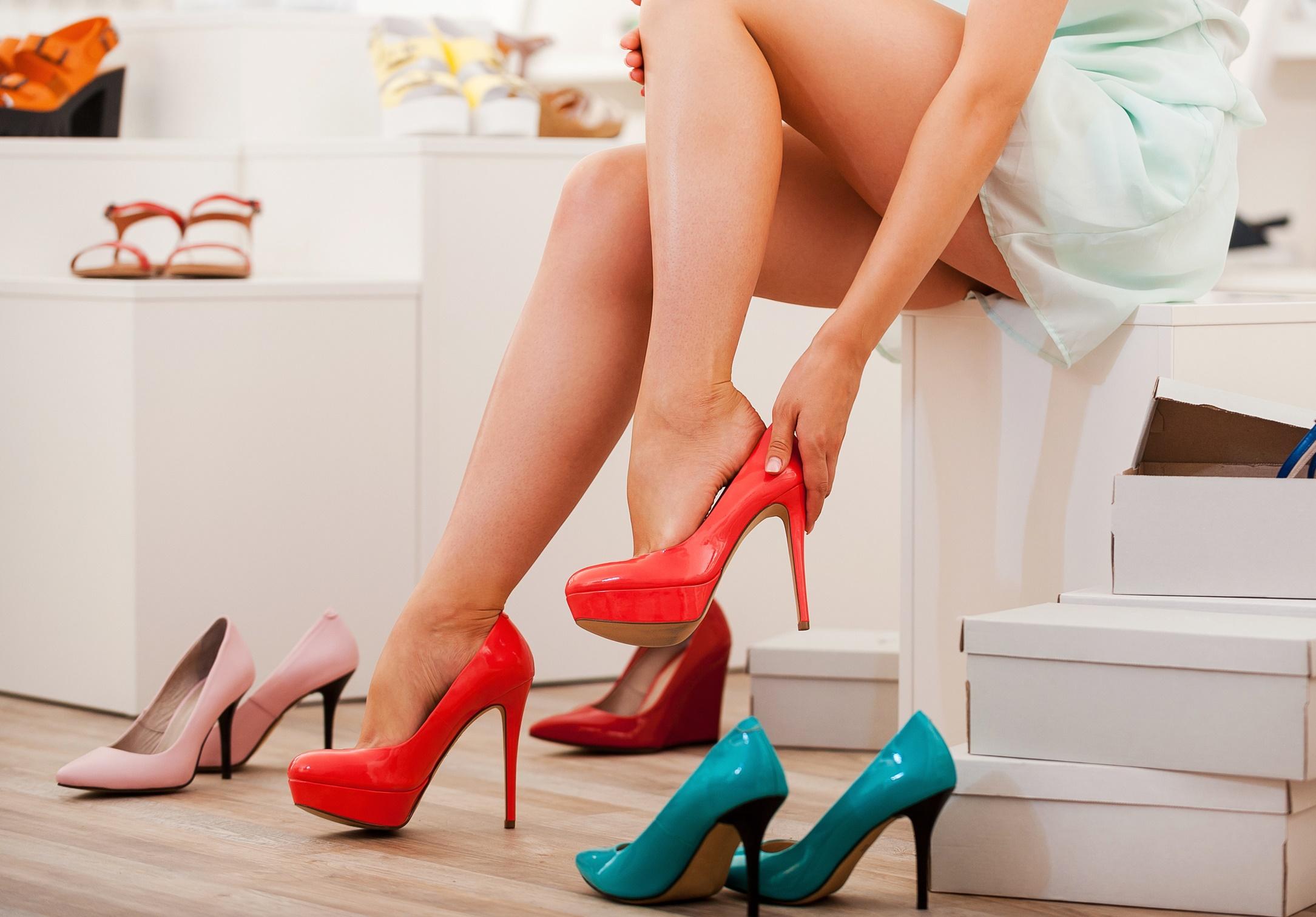 Hayat Kolaylaştıran Ayakkabı İpuçları